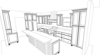 Kitchen Designs And Construction Projects Lancaster, Main