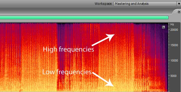 How to check quality of MP3 file | WWWalter