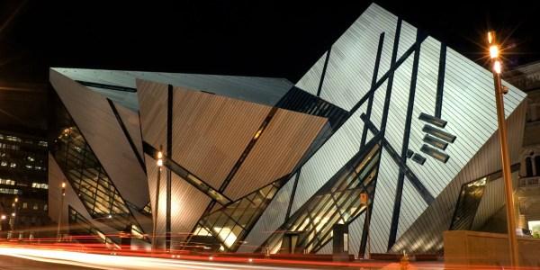 Royal Ontario Museum - Walters Group