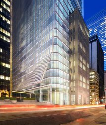 Adelaide Street West High-rise - Walters Group