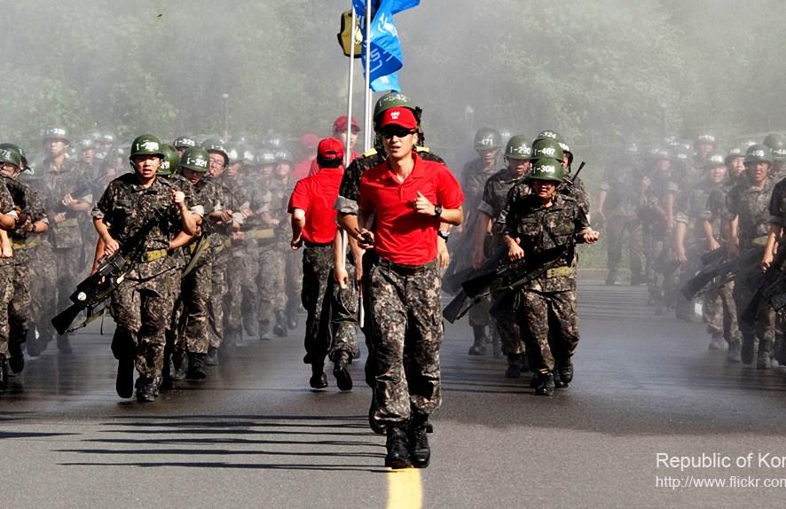 공군 병으로 입대하기 2. 공군 헌병이 하는 일