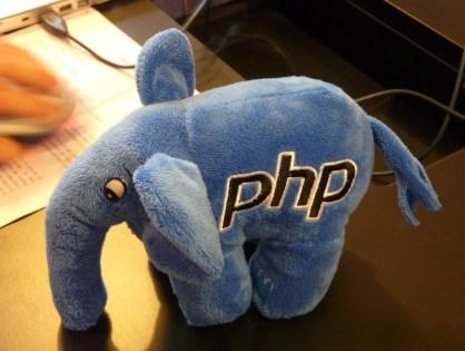 PHP 홈페이지 만들기 프로젝트 1. Hello World!