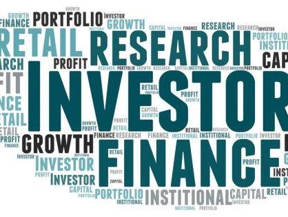 Macrotrends를 활용하여 투자하기 좋은 미국 기업 찾기