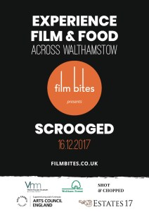 Film Bites presents Scrooged @ Vestry House Museum | England | United Kingdom