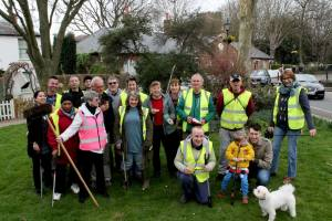 Annual Village Spring Clean @ Village Square | England | United Kingdom