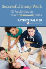 Successful Group Work by Patrice Palmer from Alphabet Publishing