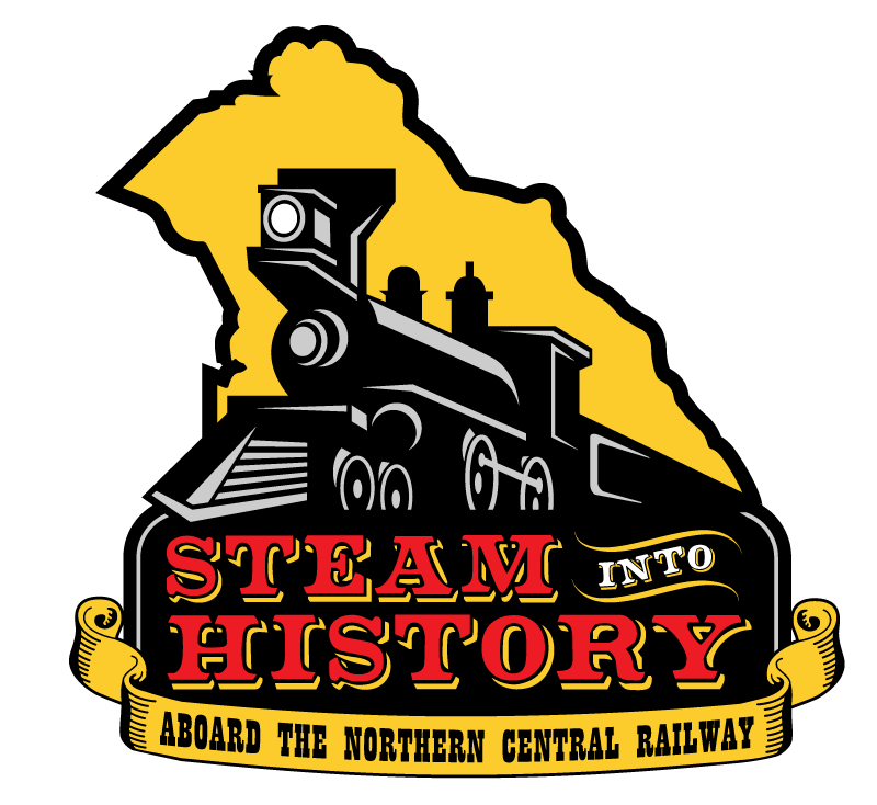 steam into history