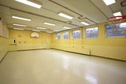 Walton United Church - Mini-gym Hall Rental