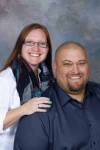 Wendy & Craig SIlva @ Walton United Church, Oakville, Ontario