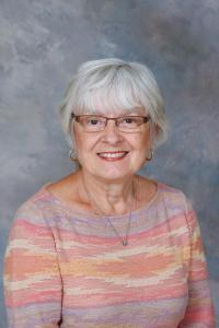Cathy Winn @ Walton United Church, Oakville, Ontario