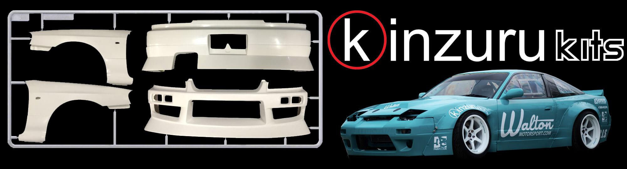 Kinzuru Kits