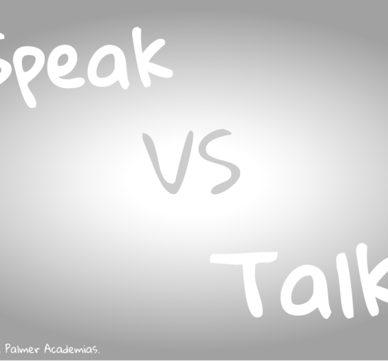 SpeakVSTalk