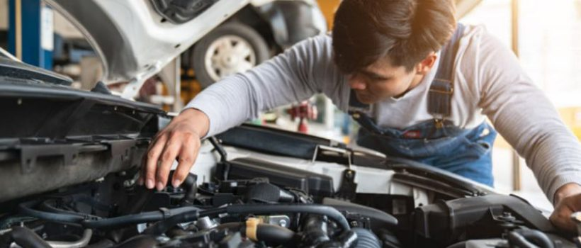 Learn All About Repairing Your Vehicle