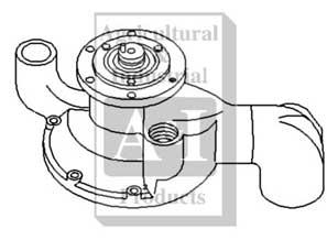 Ih Tractor Engine Id Ferrari Tractor Engines Wiring