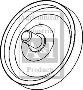 Oliver Brake Spring and Seal Kit/Brake Piston---2016