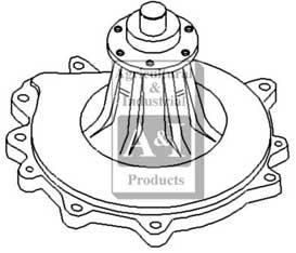 Deutz Engine Cooling System Engine Mechanical System