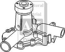 NH2102 Water Pump---Replaces SBA145017300