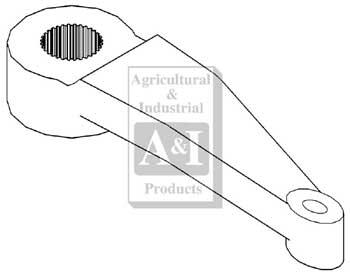 Spindle Steering Arms