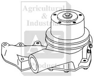 Perkins Lift Pump Perkins Fuel Pump wiring diagram
