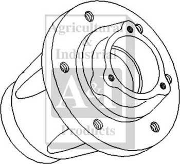 Farmall M Steering Ford 8N Steering Wiring Diagram ~ Odicis