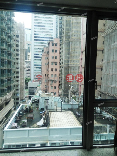 The Avenue Tower 5   2 bedroom Low Floor Flat for Rent 囍匯 5座(The Avenue Tower 5) 租盤