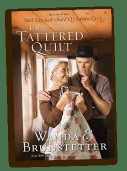 TatteredQuilt The Tattered Quilt   Book 2