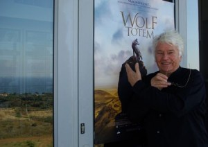 Jean-Jacques Annaud speaks to Wanda Hennig in Durban.
