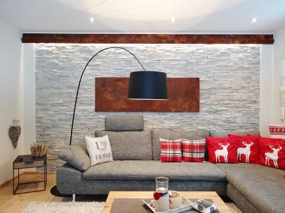 Wohnzimmer von Wandart: Malerei in Tirol