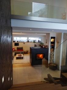 Wohnbereich modern