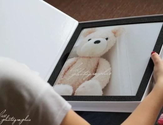 Saal Digital Fotobuch Geschenkverpackung