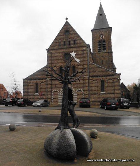 kerk van Passendale