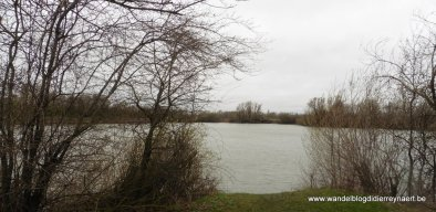 Natuurreservaat Kleiputten in Ploegsteert