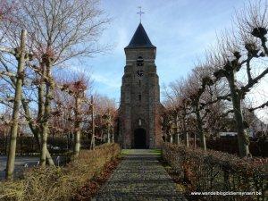 Kerkje van Hoeke