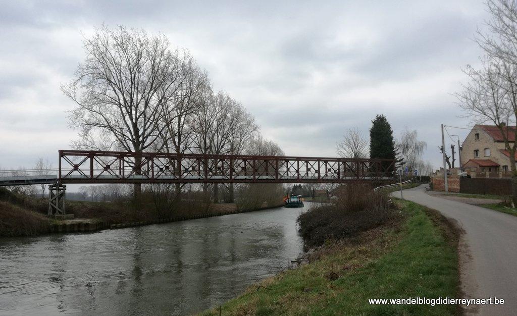 18 maart 2018: Ploegsteert (21 km)