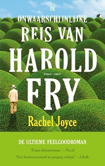 De onwaarschijnlijke wereld van Harold Fry