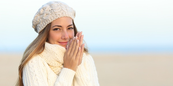 Seven Secrets for Healthy, Sexy Skin this Winter