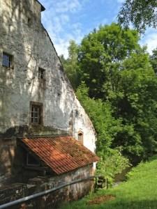Hilster Mühle bei Schweix