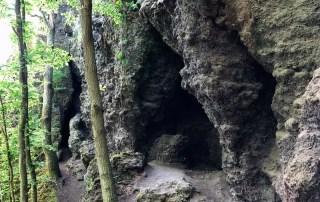 Steinzeithöhle