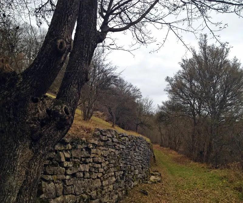 Pilgerweg nach Möckmühl