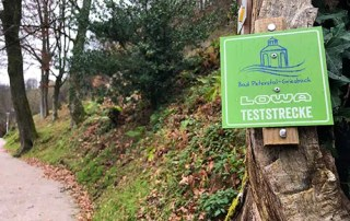 Wanderschuhtest in Bad Peterstal-Griesbach-Griesbach