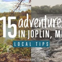 15 Things to Do in Joplin, MO - One Day Itinerary for a Route 66 Adventure