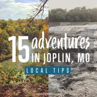 15 Things to Do in Joplin, MO - 1 Day Itinerary for a Route 66 Adventure