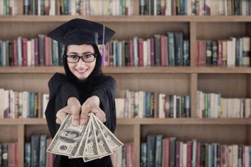 4 Ways to Finance College