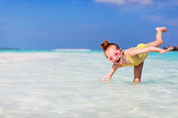 10 Amazing Family Beach Destinations