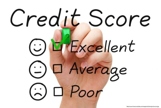 How to keep your credit score high