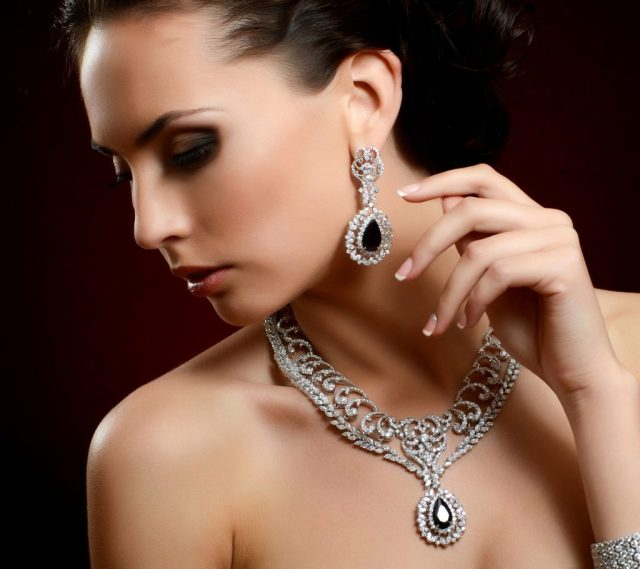 Statement Jewelry Pieces To Add To Your Collection