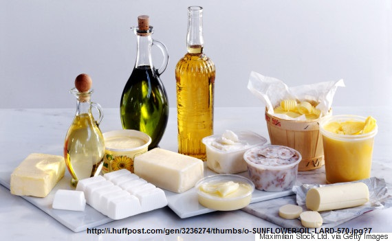 Vegetable Oils & Margarine