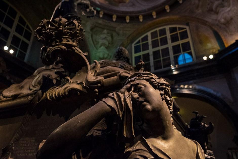 Santa María de los Ángeles Viena