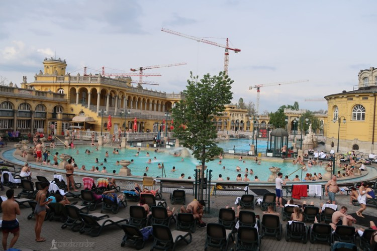 Budapest Hungary travelblog wandererdoc