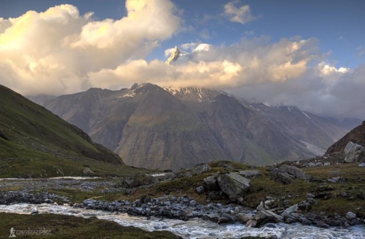 Bali Pass Trek Uttarakhand India Wandererdoc
